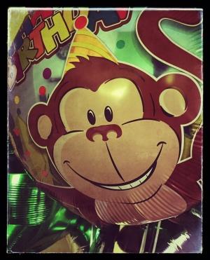 Happy Happy!