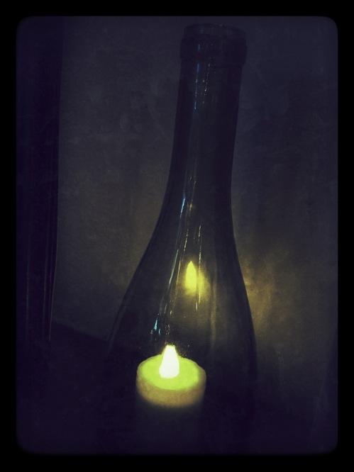 bottleflame