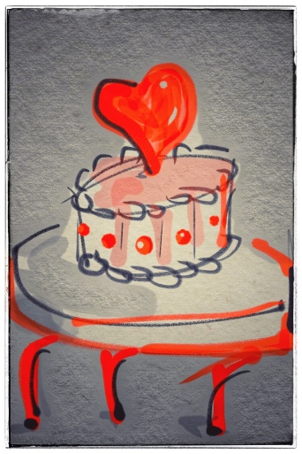 birthdayheart